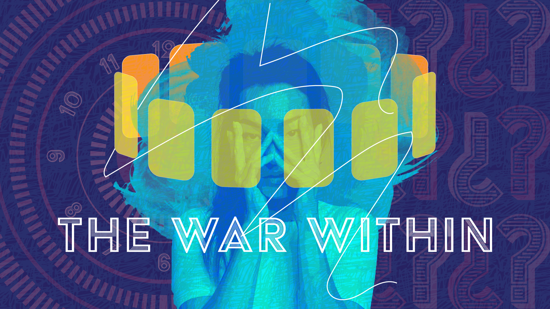 "Dive Deeper Into ""The War Within"""